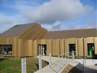 bibliothèque intercommunale