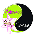 logo alliance florale